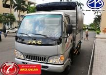 Cần bán JAC HFC năm 2018, màu bạc, xe nhập