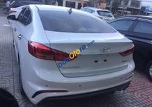 Bán Hyundai Elantra Sport sản xuất 2018, màu trắng, nhập khẩu, 729tr