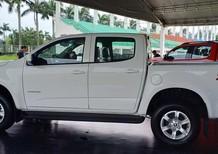 Cần bán xe Chevrolet Colorado LTZ sản xuất 2018, màu trắng