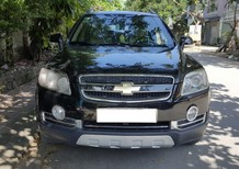 Bán Chevrolet Captiva Maxx LTZ Mode 2012