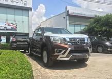 Bán Nissan Navara EL Premium đời 2018, màu nâu, xe nhập 100%, giá tốt