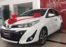 Đại lý Toyota Thái Hòa, bán Toyota Yaris 2018 giá tốt, đủ màu, LH: 0964898932