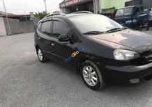 Bán Chevrolet Vivant đời 2008, màu đen, số sàn