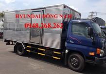 HyundaI HD 99 6,5 tấn – giá ưu đãi – giao xe ngay