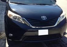 Thanh lí xe Toyota Sienna LE 2011, nhập Mỹ nguyên chiếc