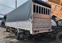 Cần bán gấp xe tải Isuzu 8t2 Euro 3, hỗ trợ trả trước 100tr nhận xe ngay