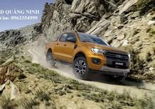 Cần bán xe Ford Ranger Wildtrak  2.0L 4X4 AT sản xuất 2018, nhập khẩu nguyên chiếc giá cạnh tranh