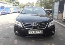 Bán ô tô Toyota Camry LE 2.5LE 2009, màu đen, nhập khẩu chính hãng