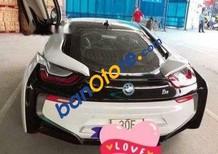Cần bán xe BMW i8 năm sản xuất 2014, màu trắng, nhập khẩu nguyên chiếc