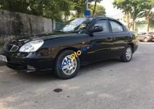 Cần bán Chevrolet Nubira năm sản xuất 2002, màu đen