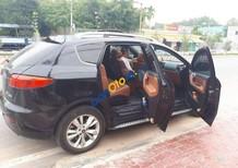 Cần bán gấp Luxgen 7 SUV sản xuất 2011, màu đen