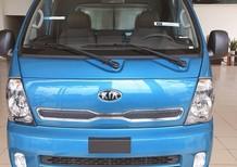 Bán xe Kia K200 tải trọng 1,9T. Máy Hyundai, nội thất sang trọng, hiện đại. Hỗ trợ 50% lệ phí trước bạ