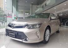 Đại Lý Toyota Thái Hòa - Từ Liêm, bán Toyota Camry 2.0E năm 2018, đủ màu, LH 0964898932
