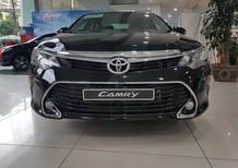 Đại Lý Toyota Thái Hòa - Từ Liêm, bán xe Toyota Camry 2.5Q năm 2018, đủ màu, LH 0964898932