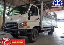 Bán xe tải HD700 tải trọng 6T8 thùng dài 5m