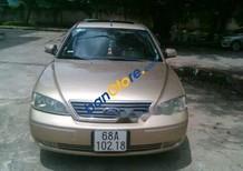 Cần bán lại xe Ford Mondeo năm 2004, màu vàng