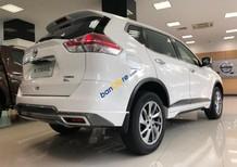 Bán xe Nissan X trail V Series 2.0 SL Luxury sản xuất năm 2018, xe mới hoàn toàn