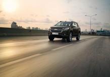 Bán Chevrolet Trail Blazer Giảm đến 50tr, vay NH 100%, LS hấp dẫn