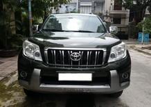 Cần bán lại xe Toyota Prado AT 2011 nhập khẩu