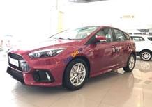 Bán Ford Focus 1.5 ecoboost năm sản xuất 2018, màu đỏ