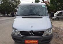 Bán xe tải Van 3 chỗ, đời 2009, đăng ký lần đầu 2012 (xe mới đăng ký muộn) tải trọng được phép trở 1530 kg