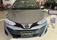 Cần bán xe Toyota Vios 1.5E CVT 2019, giá chỉ 544 triệu