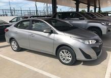 Bán Toyota Vios 1.5E MT 2019 giao ngay, khuyến mãi tốt