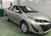Bán xe Toyota Vios 1.5G AT 2020