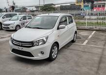 Bán Suzuki Celerio AT 1.0, màu trắng 2018, nhập khẩu Thái Lan