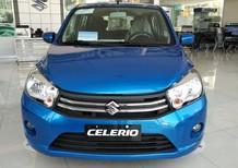 Bán Suzuki Celerio AT 1.0, màu xanh 2018, nhập khẩu Thái Lan