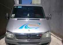 Bán Mercedes Printer 311 bạc 2005, máy dầu, xe còn rất đẹp