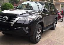 Bán Fortuner G đến Toyota Hà Đông, giá tốt, xe đẹp, đủ màu, ko lắp phụ kiện