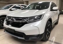 Bán xe Honda CRV nhập khẩu nguyên chiếc, xe có sẵn giao ngay