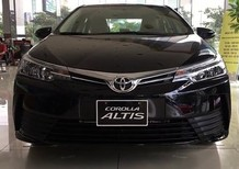 Bán Toyota Corolla Altis 1.8E MT năm sản xuất 2018, nhiều màu giao ngay, hỗ trợ vay tới 90%