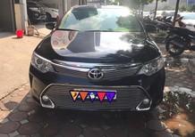 Cần bán gấp Toyota Camry 2.5G 2016, màu đen, biển HN, odo 2,5 vạn km