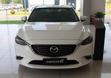 Bán Mazda 6 2.0 2018 ưu đãi đặc biệt giảm 35tr dành cho khách hàng