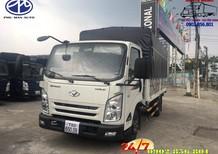 Bán xe tải Hyundai 1 tấn 9 nhập khẩu, trả trước 100 triệu lấy xe