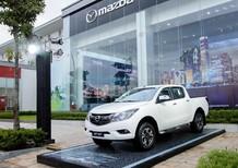Bán tải Mazda BT 50 2.2 AT 4x2 2018 nhập Thái, khuyến mãi hot tháng 10