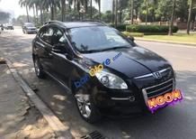 Bán Luxgen 7 SUV năm sản xuất 2011, màu đen, nhập khẩu, giá chỉ 395 triệu