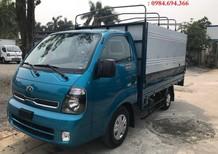 Bán xe tải Kia K250 2.4 tấn 2018, máy Hyundai khuyến mại 50% thuế trước bạ, hỗ trợ trả góp