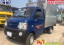 Bán xe tải Dongben 870kg, thùng dài 2 mét 4, trả góp 70tr lấy xe