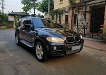Bán BMW X5 đen độc sang trọng 2007, ĐK 2009, chính chủ