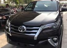 Đại lý Toyota Thái Hòa, bán Toyota Fortuner 2.8V máy dầu, 2 cầu, nhập khẩu, đủ màu, LH 0964898932