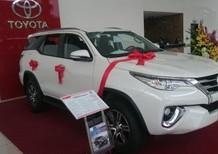 Đại Lý Toyota Thái Hòa, bán xe Toyota Fortuner 2.4G MT năm 2018, nhập khẩu, LH: 0964898932