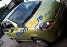Xe Chevrolet Spark Van 0.8 MT sản xuất 2013 chính chủ