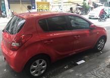 Cần bán Hyundai i20, sx 2012, màu đỏ, số tự động