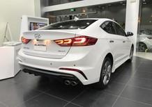 Bán xe Hyundai Elantra 1.6 Turbo Sport 2018 giá cạnh tranh, tặng phụ kiện cao cấp