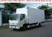 Bán xe tải Isuzu QKR 1.4 tấn + giá hợp lý + thủ tục đơn giản + duyệt nhanh + lấy xe ngay