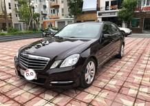 Bán Mercedes CGI 2011, màu nâu, chính chủ giữ gìn