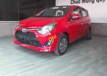 Cần bán Toyota Wish 1.2AT năm 2018, màu đỏ, nhập khẩu